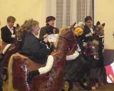 Maškarní ples 2011
