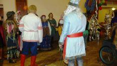 Maškarní ples 2013