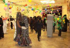 Maškarní ples 2015
